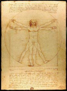 Da Vinci-einkolditz